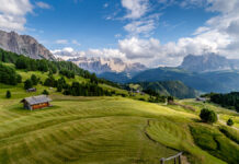 Green Tourism in Sustainable Development